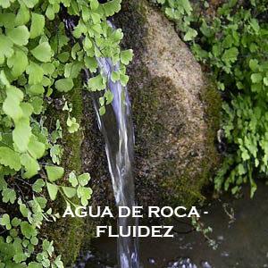 Meditación-Inducción de energía Agua de Roca-Fluidez