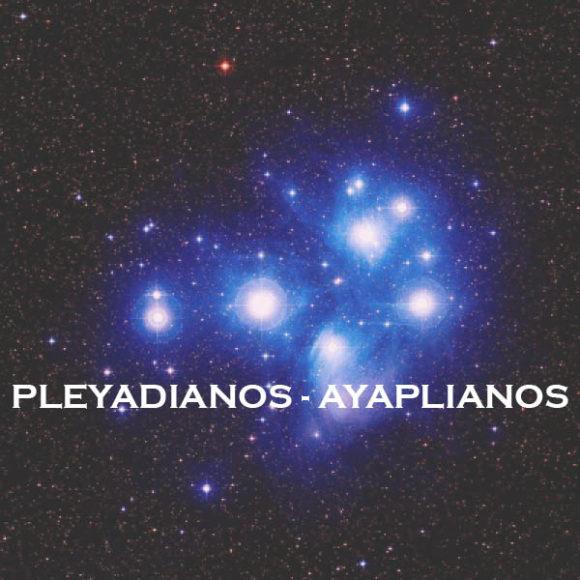 PLEYADIANOS AYAPLIANOS