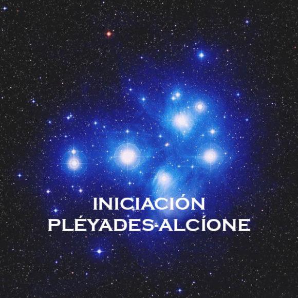 INICIACIÓN PLÉYADES-ALCÍONE