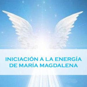 Iniciación a la Energía de María Magdalena